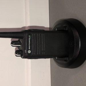 Motorola P145